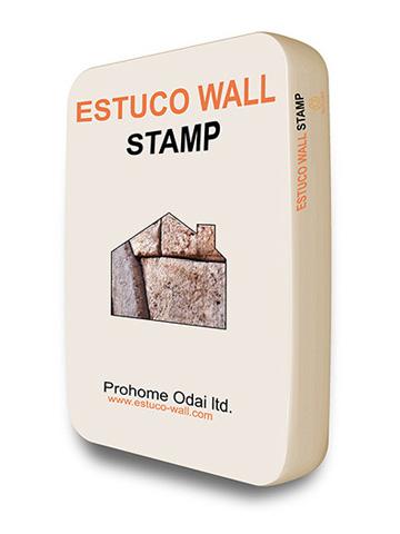 スタンプ仕上げ「Stamp」