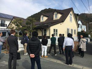 やさしい壁の家【エスタコウォール】セミナーレポート