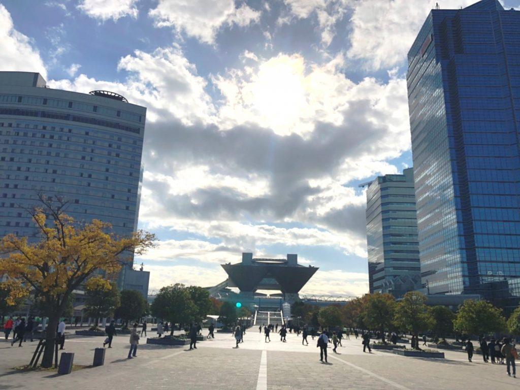 『エスタコウォール』ジャパンホームショー本日最終日